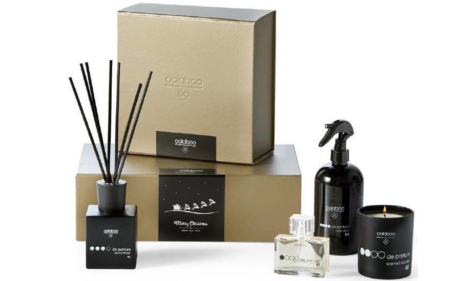 Luxury Skin Care Giftbox D