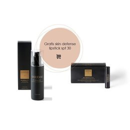 skin defense balm & lipstick