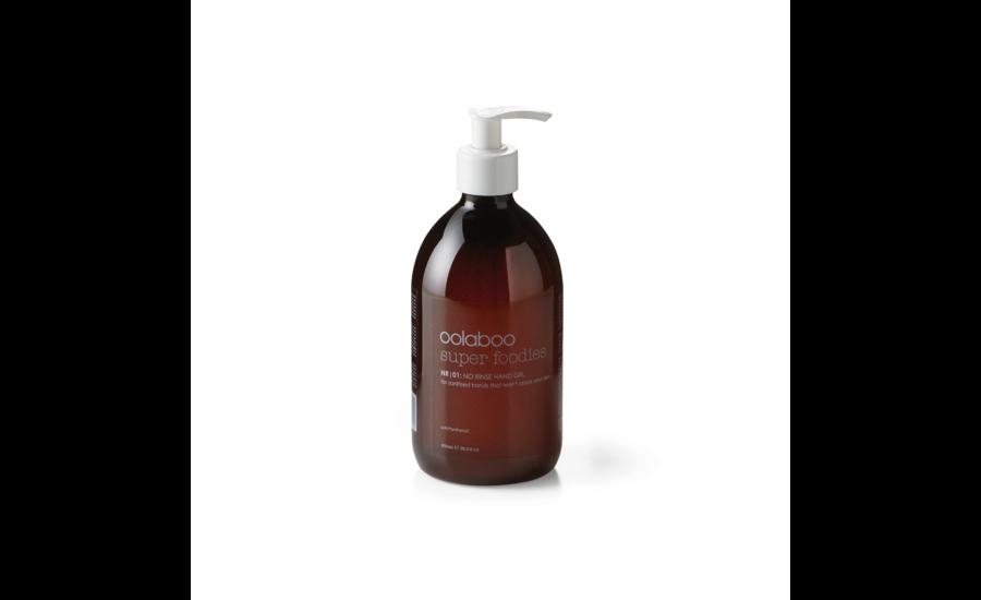 no rinse hand gel (500 ml)