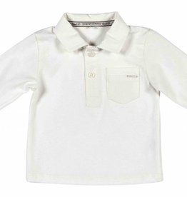 gymp Gymp Polo Off-White