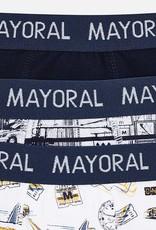 Mayoral Mayoral 3 pack boxer 10466