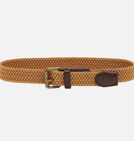 Mayoral Mayoral Elastic braided belt 10487