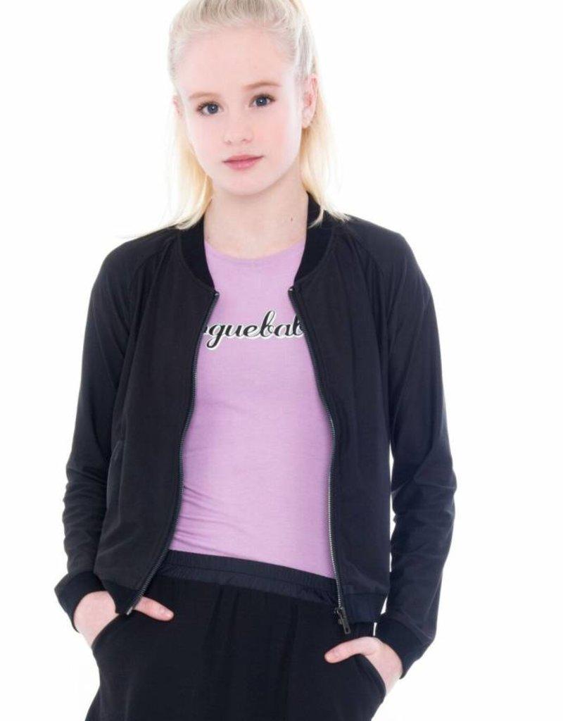 FRANKIE&LIBERTY Frankie & Liberty Jacket Zwart