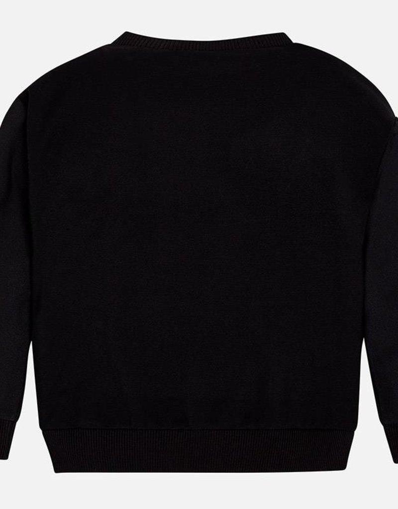 Mayoral Mayoral Sweater Zwart 7422