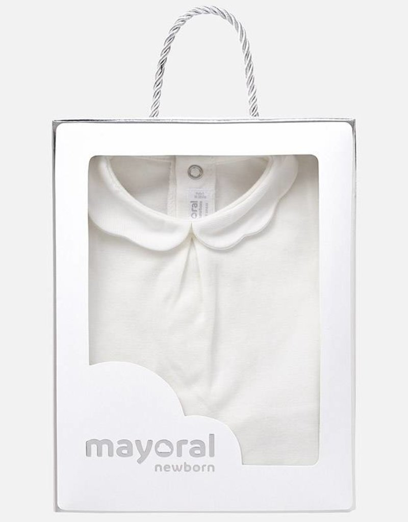 Mayoral Basic onesie 163