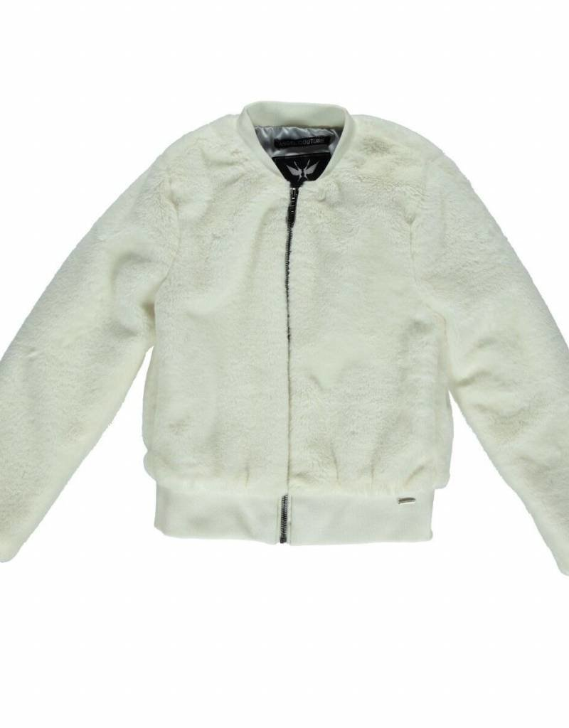 FRANKIE&LIBERTY Frankie & Liberty Jacket Off-White
