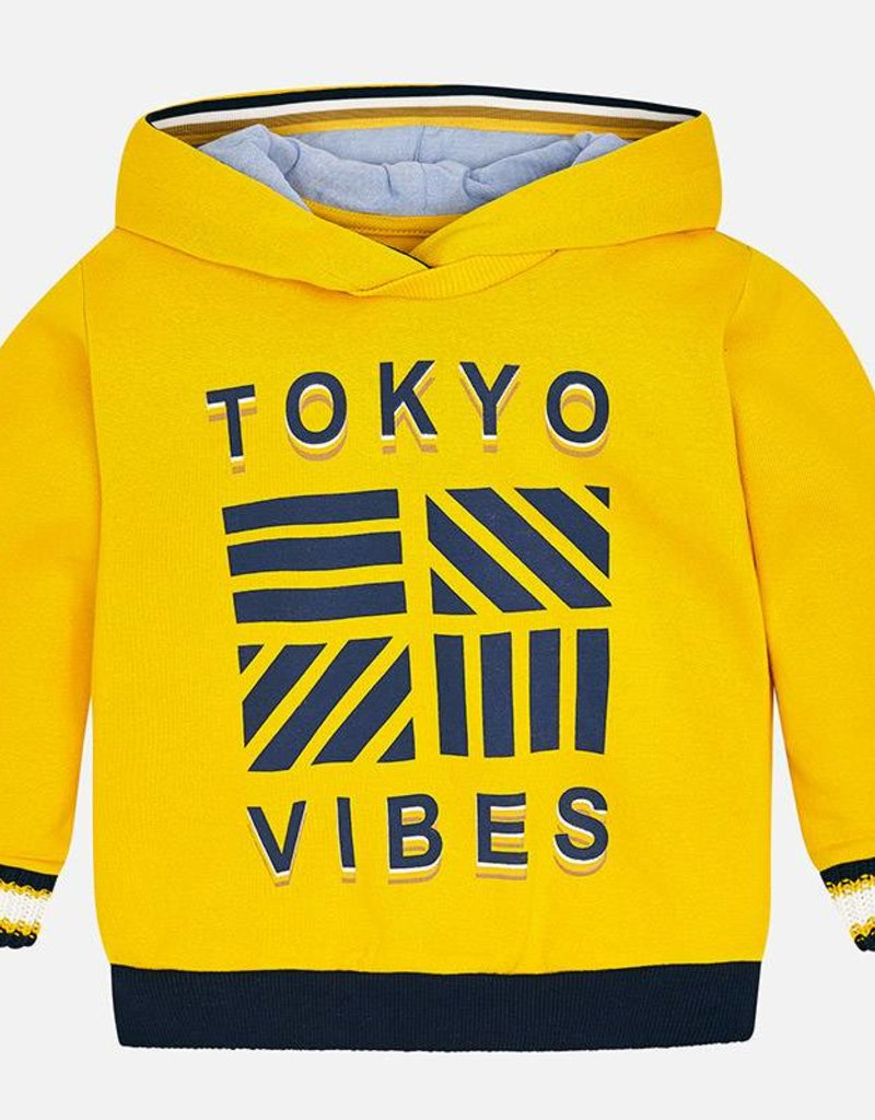 Mayoral Tokyo vibes pullover 4432