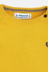 Mayoral Mayoral trui oker geel 309 2