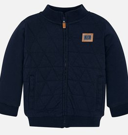 Mayoral Mayoral jas blauw 4409