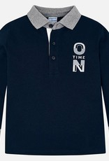 Mayoral Mayoral polo navy 4112 1