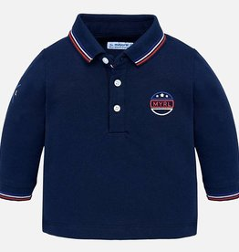 Mayoral Mayoral Polo Navy 2110