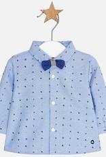 Mayoral Mayoral Overhemd Licht Blauw 2104