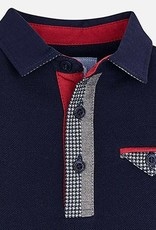 Mayoral Mayoral polo navy 4106