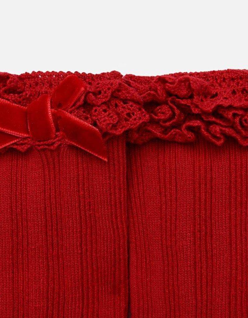 Mayoral Mayoral Sokken rood 10457 1