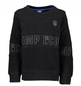 lcee Lcee Sweater Black
