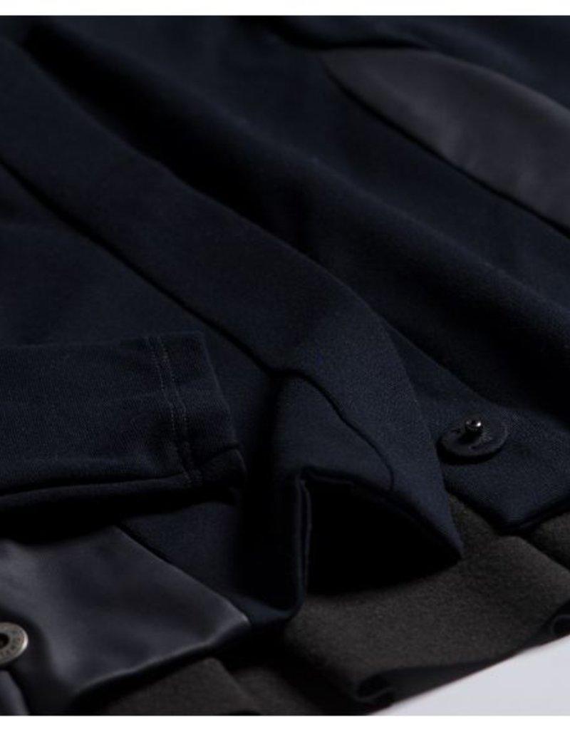Jottum Jottum Jacket Donker Blauw