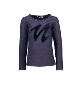 Nono Nono T-shirt Donkerblauw