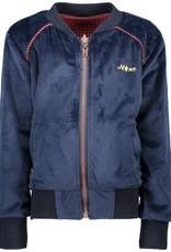 Nono Nono Jacket Navy/Rood Reversible