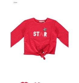 Bampidano Bampidano Sweater Rood