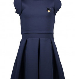 Le Chic PreSpring Le Chic Dress Navy