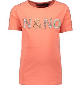 Nono Nono T-shirt Roze