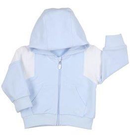 Gymp Gymp Vest Licht blauw