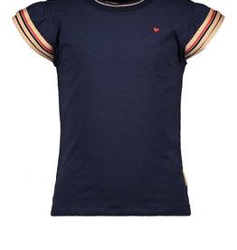 Bampidano Bampidano Shirt Navy