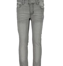 Tygo & Vito Tygo& Vito Skinny Stretch Jeans Grijs