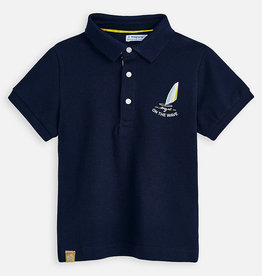Mayoral Mayoral Polo Navy
