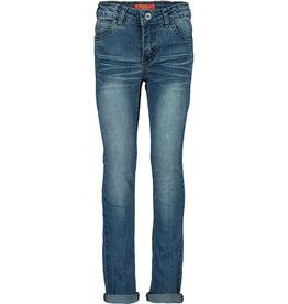 Tygo & Vito T&v Skinny Stretch Donker Jeans