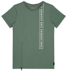 LEVV Levv Shirt Groen