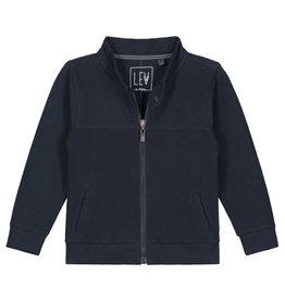 LEVV Levv Vest Donkerblauw