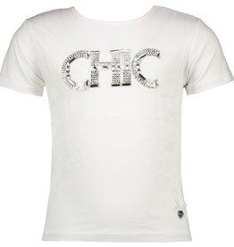 Le chic Le Chic Shirt Wit