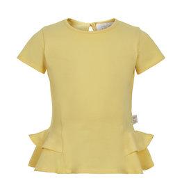 Creamie Creamie T-Shirt Geel