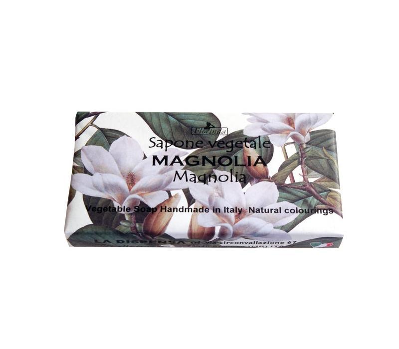 Sapone Vegetale 100g Magnolia