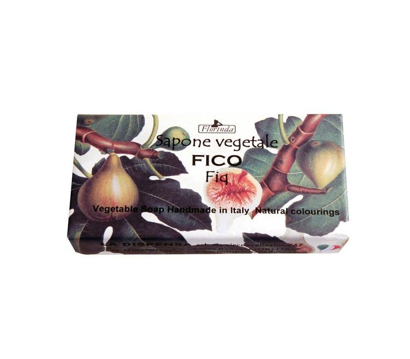 Sapone Vegetale 100g Fiq