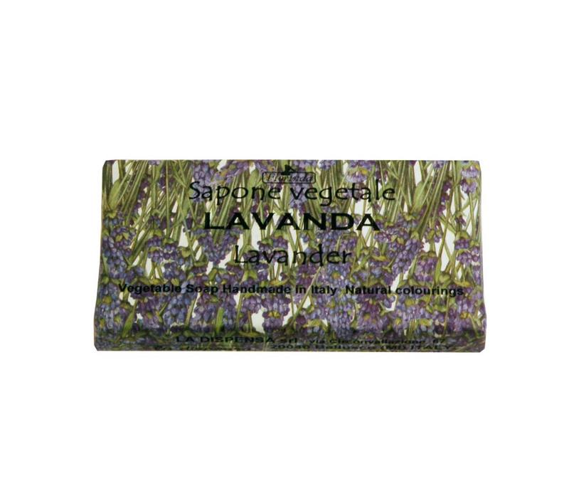 Sapone Vegetale 100g Lavender