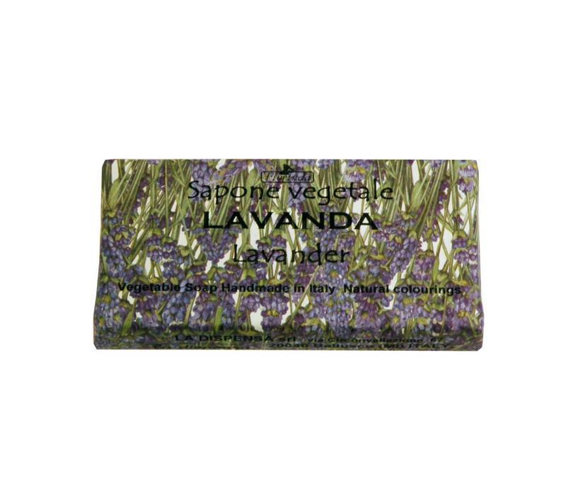 Zeep Vegetale 100 Gram Lavender