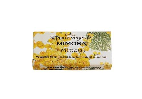 Savon Sapone Vegetale 100g Mimosa