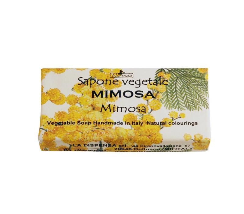 Sapone Vegetale 100g Mimosa