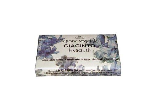 Savon Zeep Vegetale 100 Gram Hyacinth