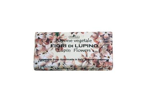 Savon Zeep Vegetale 100 Gram Lupin Flower