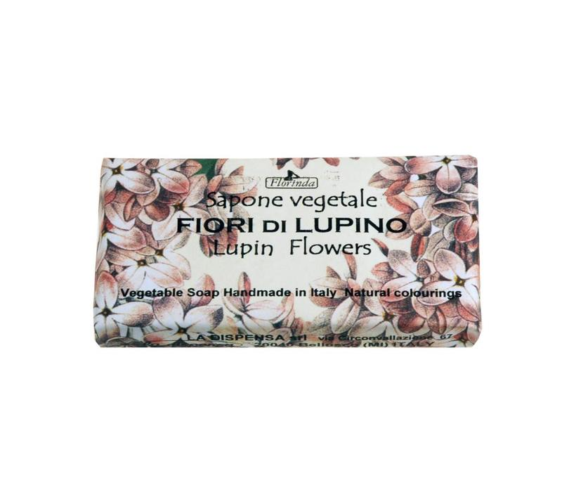 Sapone Vegetale 100g Lupin Flowers
