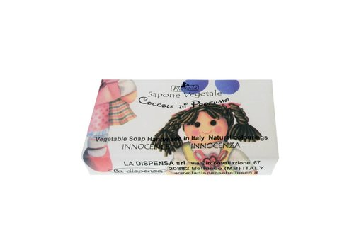 Kom Amsterdam 6197children's Soap 100g Dolls