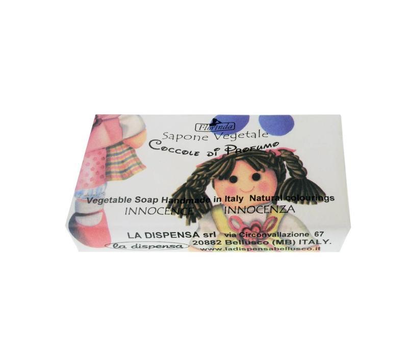 Kinderzeep 100g Dolls