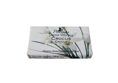 Savon Sapone Vegetale 100g Crocus