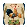 French Classics Untersetzer 20x20 cm Hitzebeständig Glas Gallia