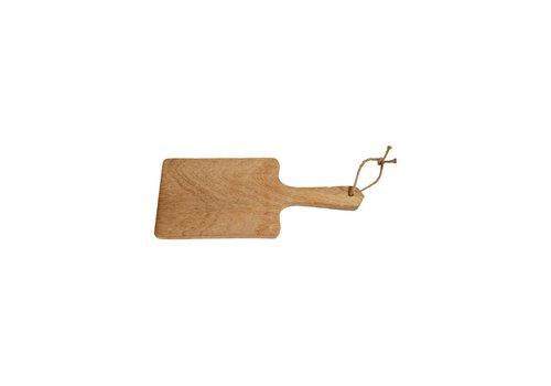 French Classics Schneidebrett Klein 30x13cm Holz