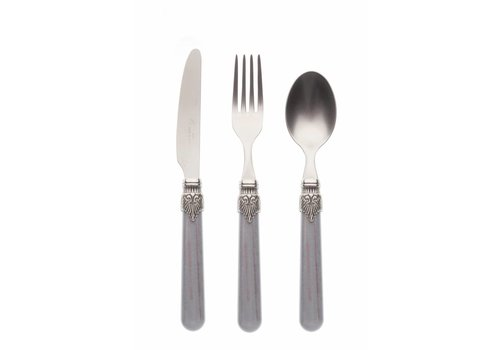 Vintage Breakfast Cutlery Set (3-piece) Vintage Elefant
