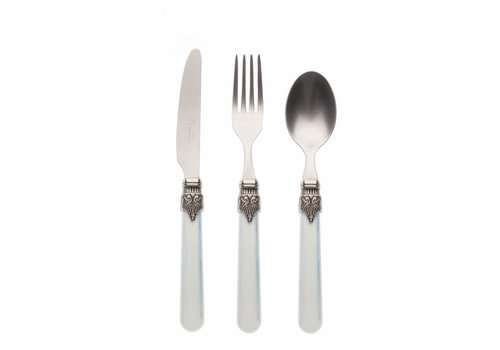 Vintage Breakfast Cutlery Set (3-piece) Vintage Lagune